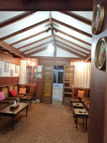 Tiger House Guest House