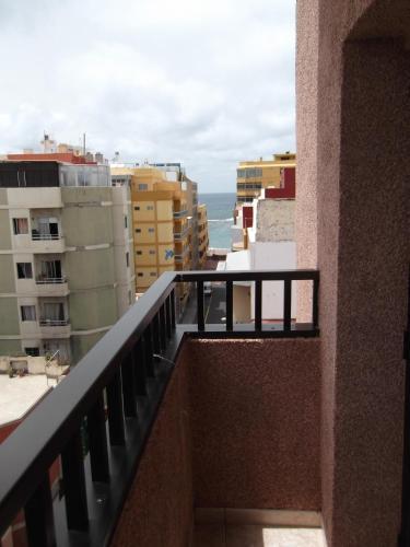 Hotel Apartamento Bajamar 4