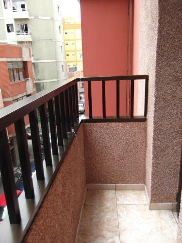 Hotel Apartamento Bajamar 3