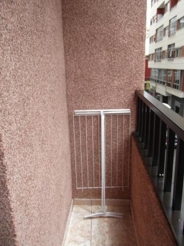 Hotel Apartamento Bajamar 6