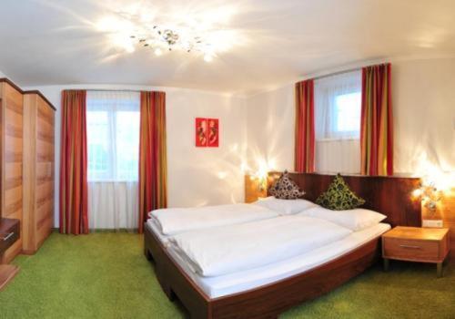 Parkvilla Appartements - Apartment - Bad Hofgastein