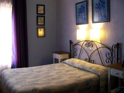 Hotel Prats 房间的照片