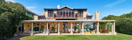 Greystones Beach House