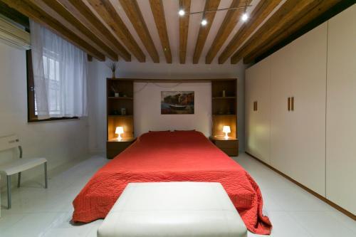 Hotel Romantico Cannaregio