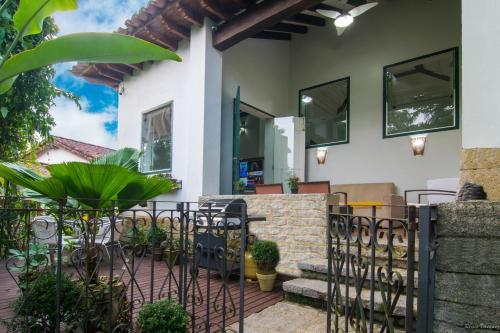 . Casa Condominio Piccola Paraty