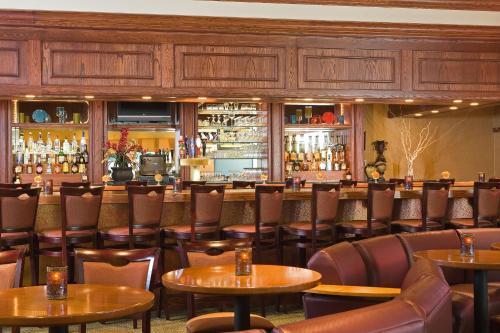 Hilton Scranton Hotel And Conference Center