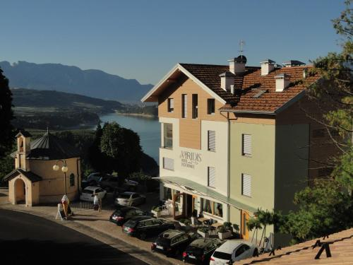 Accommodation in Revò