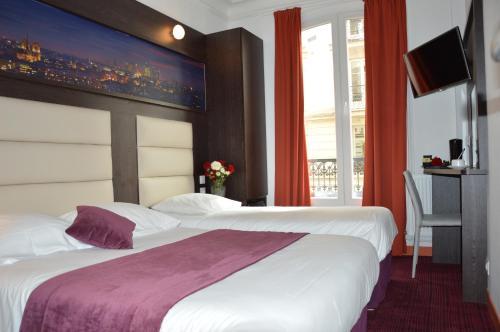 Top 12 Paris Vacation Rentals, Apartments & Hotels | 9flats