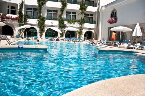 . Hotel Suave Mar