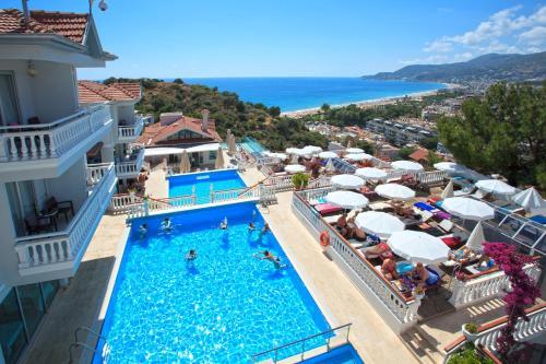 Alanya Sunny Hill Alya Hotel online reservation