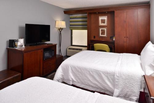 Hampton Inn Norfolk/Virginia Beach Main image 2