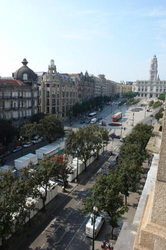Hotel Universal, 4000-064 Porto