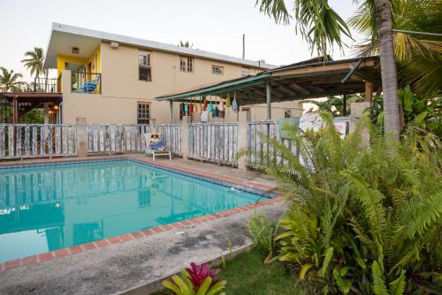 . Del Mar Eco Lodging Apartments