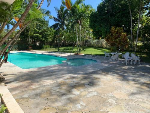Villa Erimar En Guavaberry
