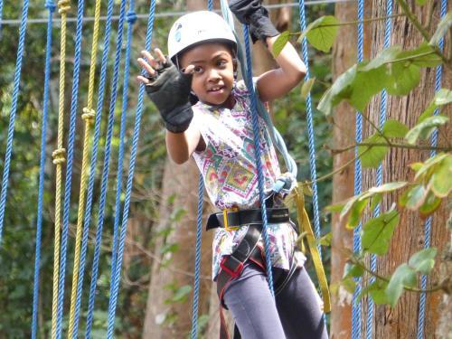 . Supreme Adventure Park Bunyonyi