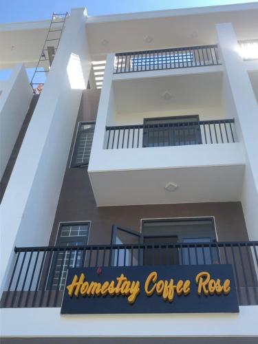 Rose homestay&coffee, Tam Điệp
