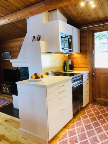 Vasa ski lodge - Accommodation - Mora
