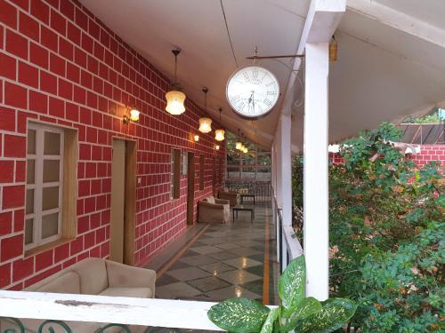 Misty Matheran Resorts