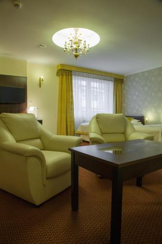 . Hotel Ostrawa