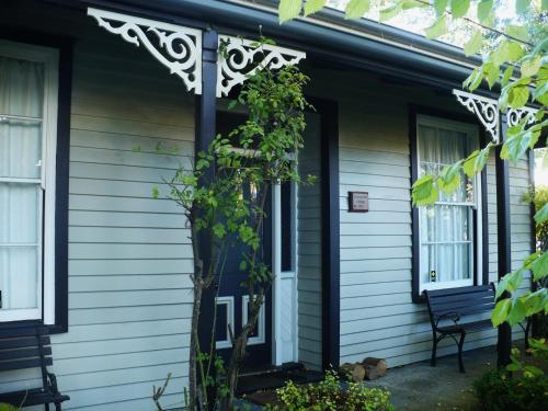 Brockworth Cottage - Accommodation - Christchurch