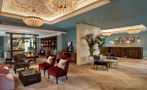 Doubletree By Hilton London Kensington Hotel In United Kingdom
