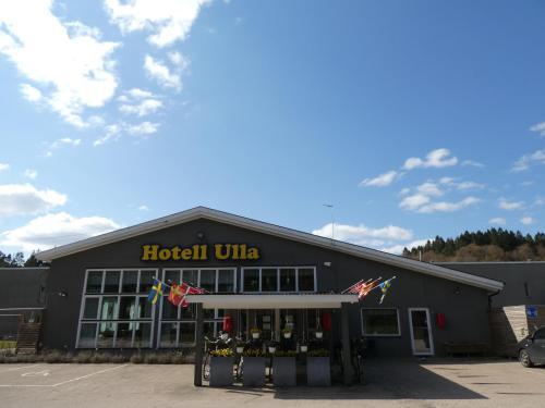 . Hotell Ulla i Ullared