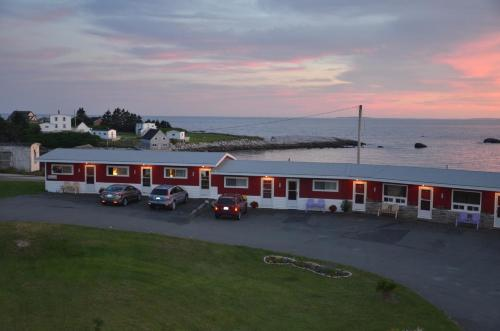 Clifty Cove Motel - Halifax, NS B3Z 3R1
