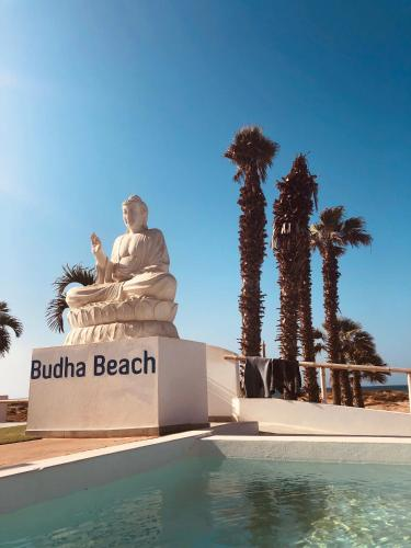 The Budha Beach Hotel