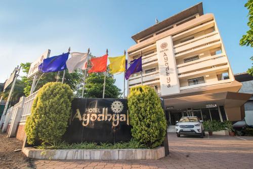 . Hotel Ayodhya