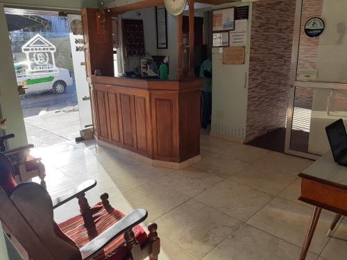 Фото отеля Residencial Alvear