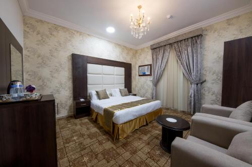 . Jasmine Beach Suite Hotel