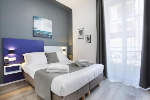 L'alcôve Hôtel - Hôtel - Nice