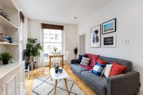 Bright apartments in Covent Garden Hovedfoto