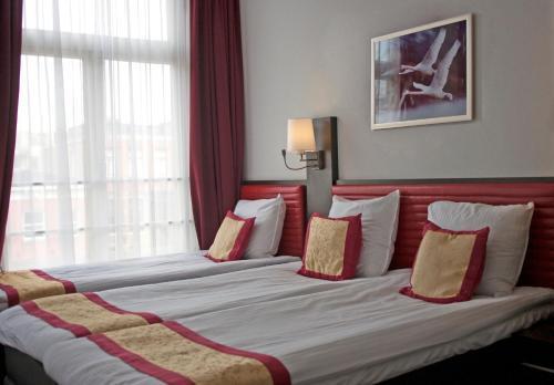 Hotel Allure photo 12