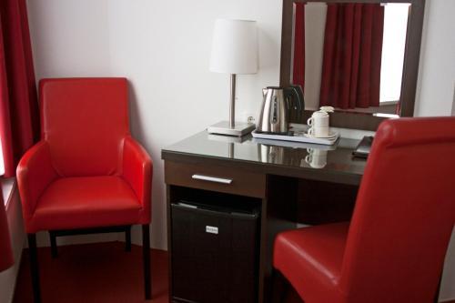 Hotel Allure photo 15