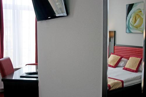 Hotel Allure photo 23