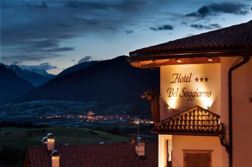 A-HOTEL.com - Blumen Hotel Bel Soggiorno, hotel, Malosco, Italia ...