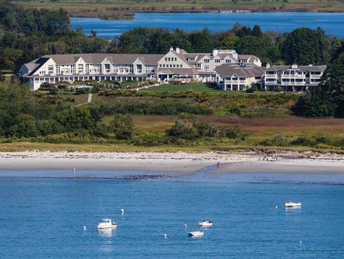 Inn By the Sea - Hotel - Cape Elizabeth