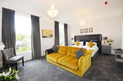 Airden House (Bed & Breakfast)