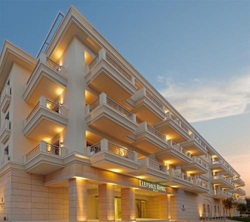 Elefsina Hotel Pääkuva