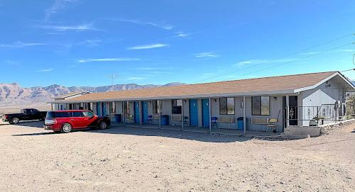 Canyons End Motel