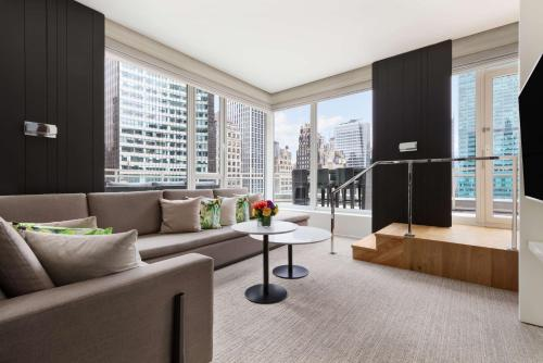 Andaz 5th Avenue-a concept by Hyatt