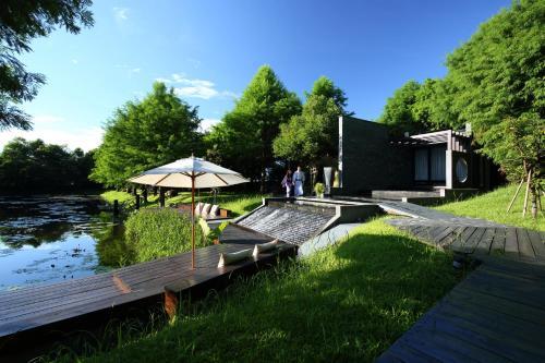 Ardennes Villa