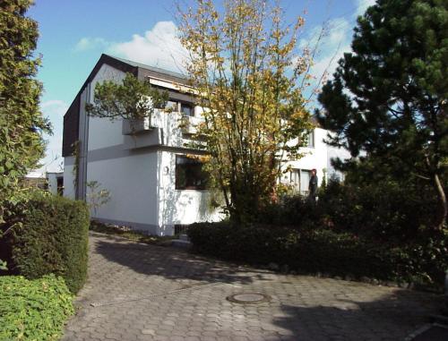 . BodenSEE Apartment Langenargen Fliederweg