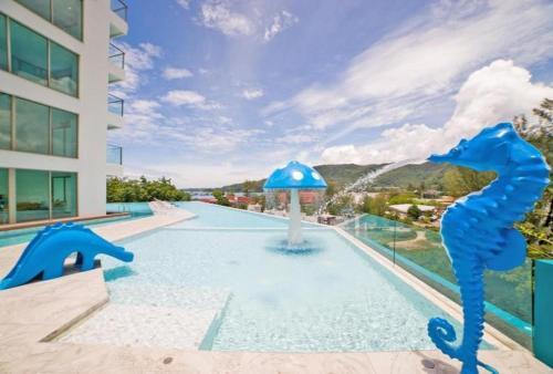 Oceana Phuket by Phuket Resort Group Oceana Phuket by Phuket Resort Group