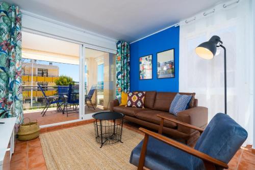 . Augusta Apartment Jávea Sur