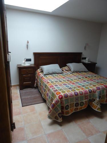 Apartament Rural Cal Xico Adrall -La Seu d'Urgell-Andorra - Apartment - Adrall