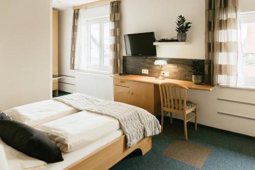 Hotel Restaurant Gästehaus Feldkirchen - Feldkirchen bei Graz