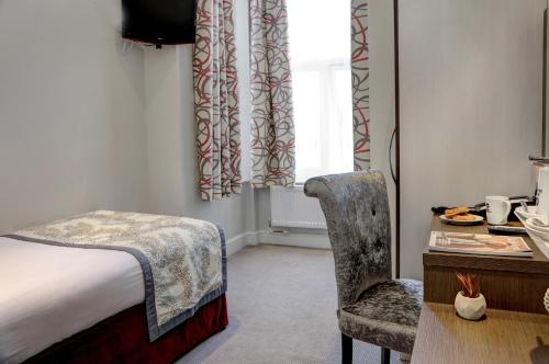Best Western Chiswick Palace & Suites London - image 4