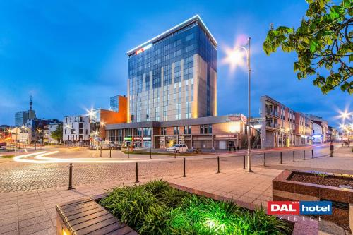 __{offers.Best_flights}__ Hotel Dal Kielce